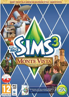 The Sims 3 - Monte Vista...
