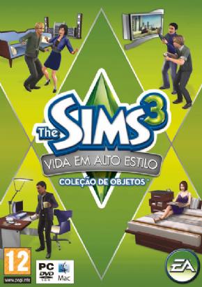 The Sims 3 - Vida Alto Es...