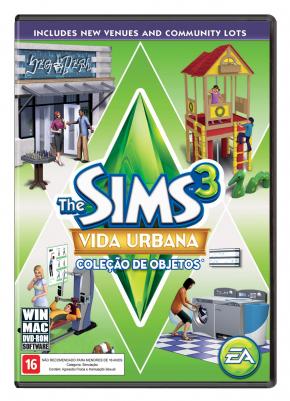 The Sims 3 - Vida Urbana...