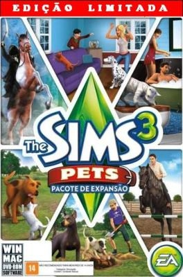 The Sims 3 - Pets (Pacote...