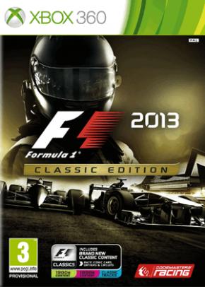 F1 2013 Classic Edition (...
