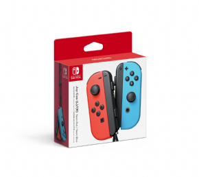 Nintendo Switch Joy-Con (...