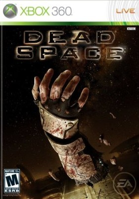 Dead Space XBOX360