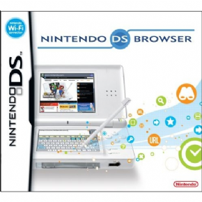 Nintendo DS Browser (Semi...
