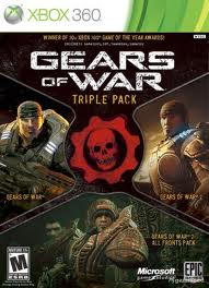 Gears Triple Pack XBOX360