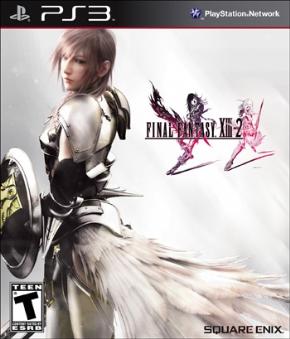 Final Fantasy XIII - 2 (S...