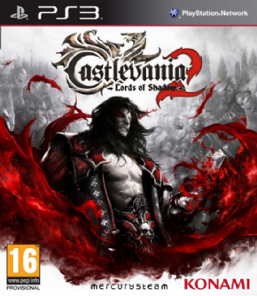 Castlevania: Lords of Sha...