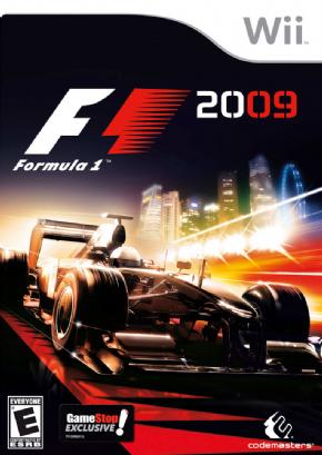 Formula One 2009 (Seminov...