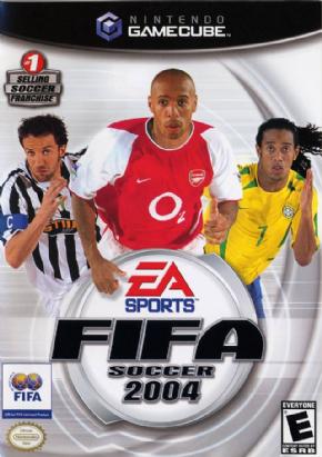 FIFA Soccer 2004 (Seminov...