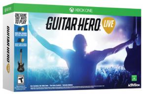Guitar Hero Live Bundle X...