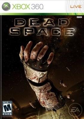 Dead Space XBOX360 - Semi...