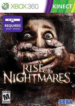 Rise of Nightmares (Semin...