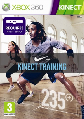 Nike + Kinect Training (S...