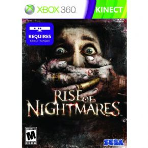 Rise of Nightmares XBOX36...