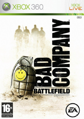 Battlefield: Bad Company...