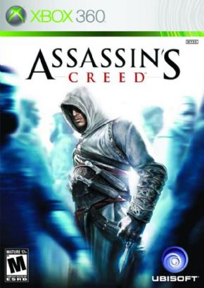 Assassins Creed XBOX360 -...