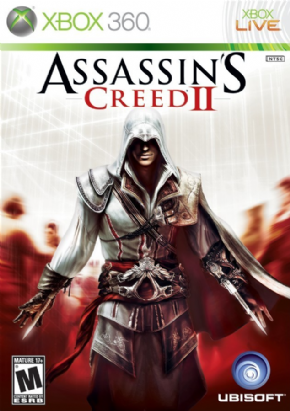 Assassins Creed II XBOX36...