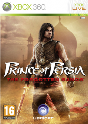 Prince of Persia: The For...