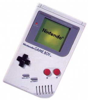 Game Boy Clássic (Seminov...