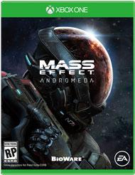 Foto Mass Effect Andromeda (Seminovo) XBOX ONE