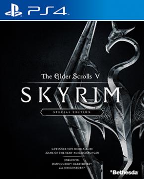 The Elder Scrolls V: Skyr...