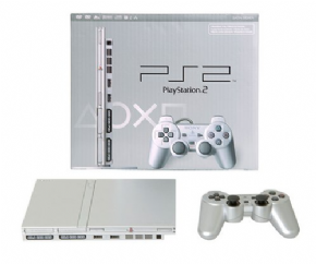 Playstation 2 Dest Sony P...