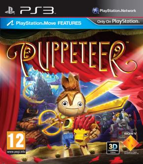 Puppeeter PS3
