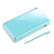 Nintendo DsLite Azul Clar...