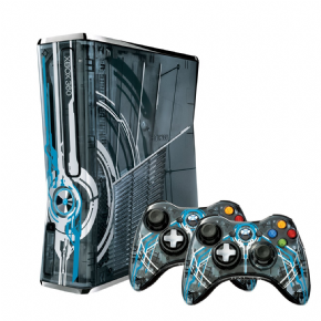 XBOX 360 Slim 500GB Bundl...