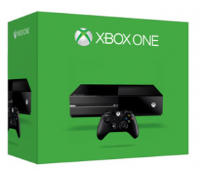 Microsoft XBOX ONE 500GB...
