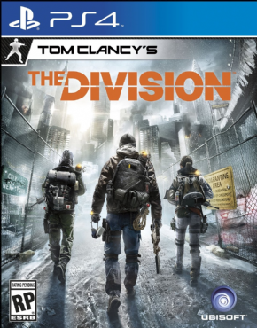 Tom Clancys The Division...