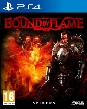 Bound By Flame PS4 (Semin...