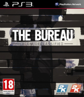 The Bureau: XCOM PS3