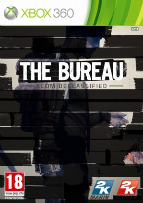 The Bureau: XCOM XBOX 360