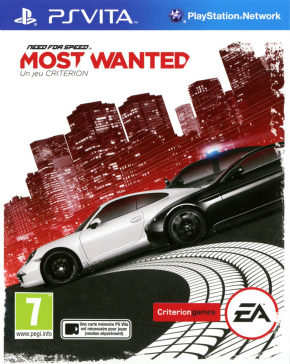 Need for Speed: Most Wanted (Seminovo) P...