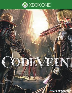 Code Vein Pré-Venda (27/0...