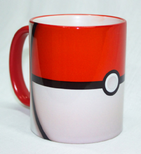 Caneca - Pokemon - Pokebo...