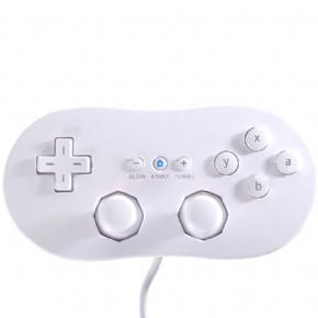 Classic Controller White...