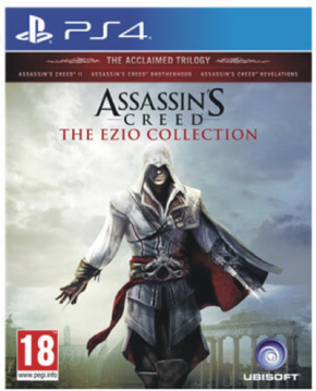 Assassins Creed: The Ezio...