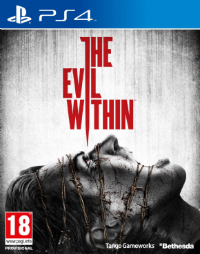 The Evil Within PS4 - Sem...
