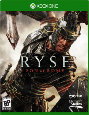 Ryse Son of Rome XBOX ONE...