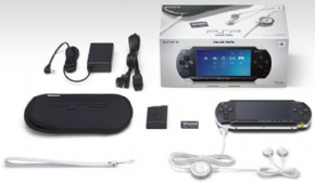 PSP Preto 1001 Sony (Semi...