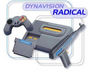 Dynavision (Seminovo)