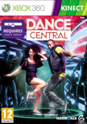 Dance Central XBOX360 - S...