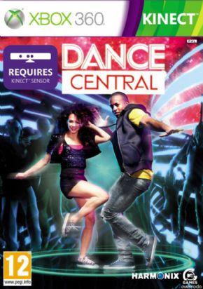 Dance Central (Seminovo)...