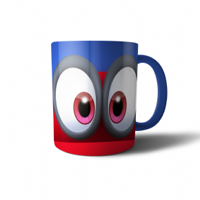 Originals Mugs ZG! - Supe...