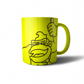 Originals Mugs ZG! - Donk...