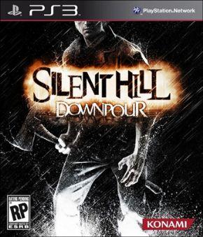 Silent Hill - Downpour PS...