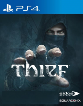 Thief 4 (Seminovo) PS4