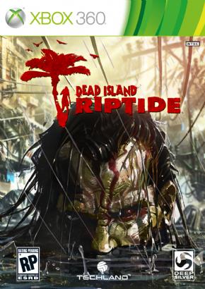 Dead Island Riptide  XBOX...